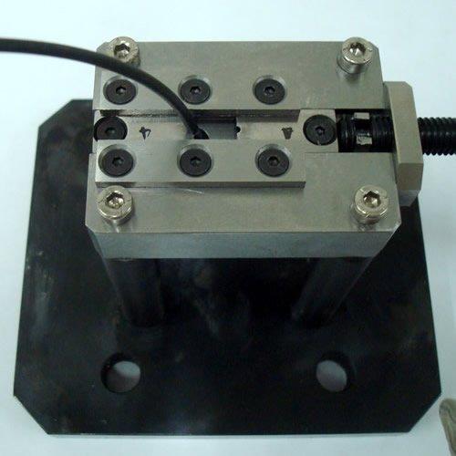 Dispositivo para corte de cabos
